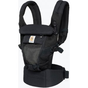 Ergobaby ADAPT COOL AIR MESH Onyx Black