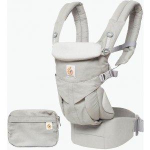 Ergobaby OMNI 360 Pearl Grey