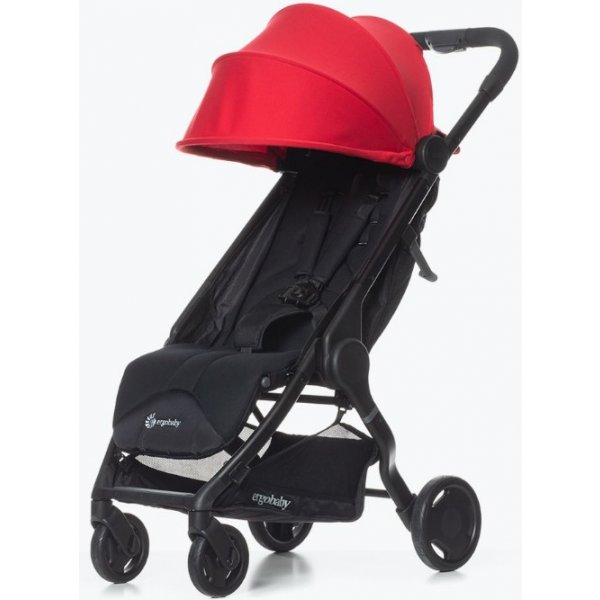Ergobaby METRO Compact City Red